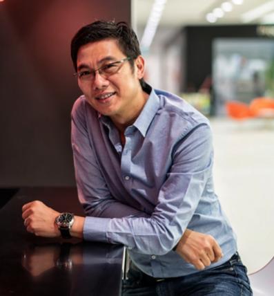 Han Chung Heng