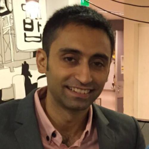 Mohammed Rahim